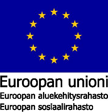 Euroopan Unioni, Euroopan Aluekehitysrahasto, Euroopan Sosiaalirahasto